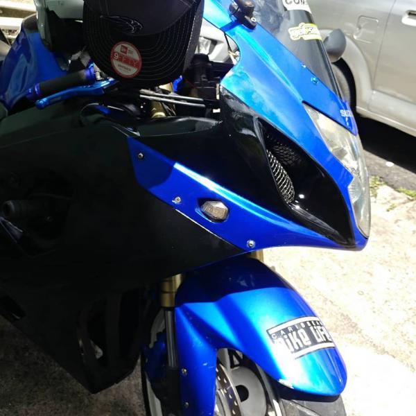 GSXr 600 iap sensor | Suzuki GSX-R Motorcycle Forums Gixxer com
