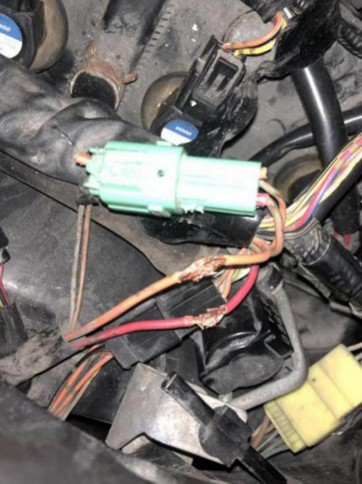No Power To Ignition At All Suzuki Gsx R Motorcycle Forums Gixxer Com