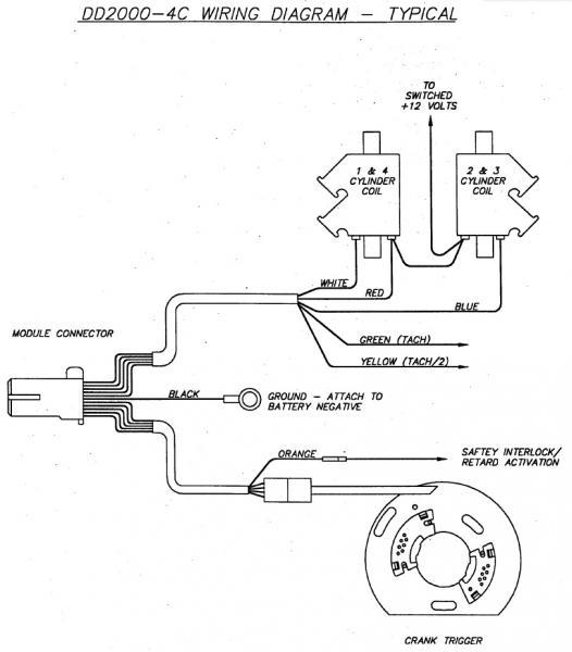 Gsxr 1100 M Dynatek Ddk3 3 Can Use