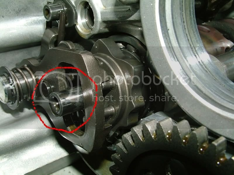 transmission stuck in gear - couldn't shift   fixed | Suzuki