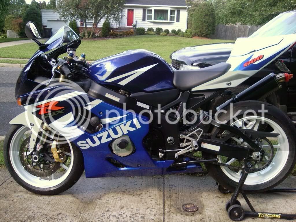 Case Savers Suzuki Gsx R Motorcycle Forums Gixxer Com