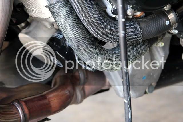 Oil Change for Dummies | Suzuki GSX-R Motorcycle Forums