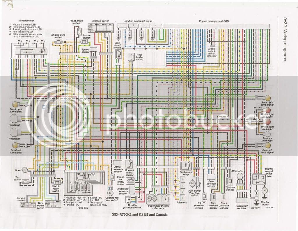 Y2k Bike Wiring Diagrams