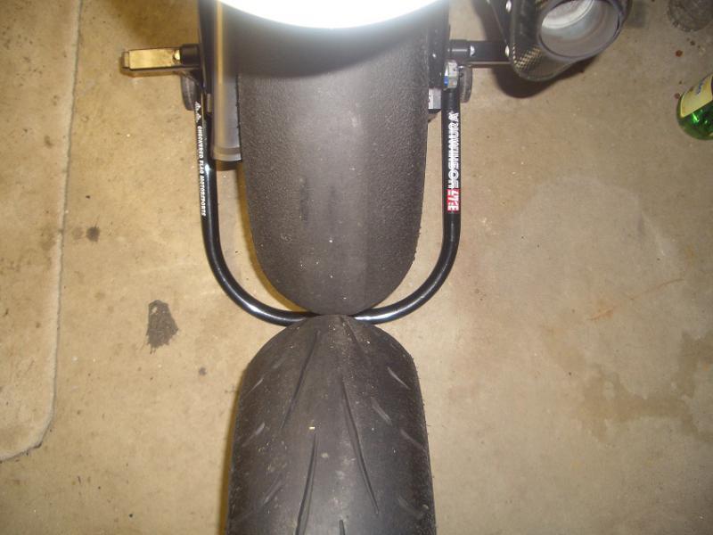 best tire specs | Suzuki GSX-R Motorcycle Forums Gixxer com