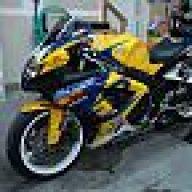 battery/ possible alternator problem | Suzuki GSX-R