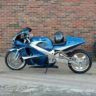 750 Exhaust Cam Swap to Intake Cam | Suzuki GSX-R Motorcycle