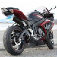 Dead battery or rectifier problem? | Suzuki GSX-R Motorcycle