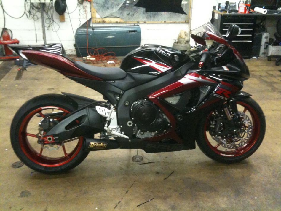stolen black/red 2006 gsxr 750 - Suzuki GSX-R Motorcycle Forums ...