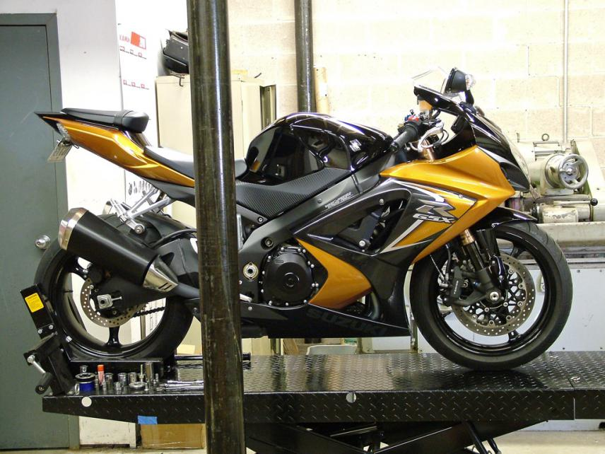 My supercharged K8 project    - Suzuki GSX-R Motorcycle Forums